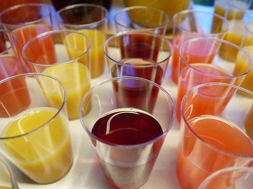 富士宮で居酒屋に行くなら、『PLATT』の『KITCHINぷらっと』へ。コース・飲み放題は要相談